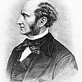 John Stuart Mill by Granger