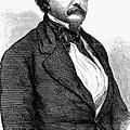 John Van Buren (1810-1866) by Granger