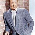 John Wayne, Ca. 1955 by Everett