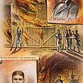 John W.booth (1835-1865) by Granger