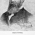 John Wesley Powell by Granger