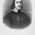 John Winthrop The Younger by Granger