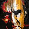 Johnny Cash by Brad Jensen