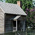 Jones Law Office Appomattox Court House Virginia by Teresa Mucha