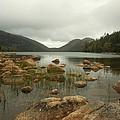 Jordans Pond by Robert McCulloch