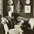 Joris Karl Huysmans by Granger