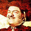 Jose Alfredo Jimenez by J  - O   N    E