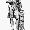 Joseph Priestley (1733-1804) by Granger