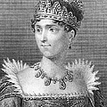Josephine De Beauharnais by Granger