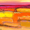 Journey One by Lynne Taetzsch
