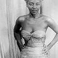 Joyce Bryant, African American Singer by Everett