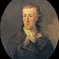 J.p. Brissot De Warville by Granger