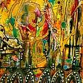 Jubilation II by Angela L Walker