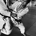 Judo by Bernard Wolff