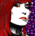Judy Rose by Jann Paxton