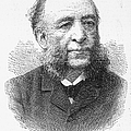 Jules Ferry (1832-1893) by Granger