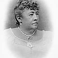 Julia Dent Grant (12826-1902) by Granger