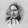 Julia Ward Howe (1819-1910) by Granger