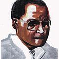 Julian Percy by Emmanuel Baliyanga