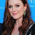 Julianne Moore At Arrivals For The Kids by Everett