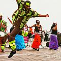 Jump Up by Kendall Eutemey