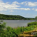 June Along The Connecticut River by Meandering Photography
