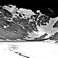 June At Summit Lake by Stephen  Johnson