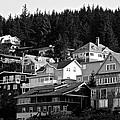Juneau Homes by Eric Tressler