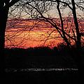 Just A Little Bit Higher -- Sunrise by Ericamaxine Price