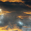 Just A Touch Of Heaven by Brian  Commerford