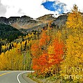 Just Around The Bend by Marilyn Smith