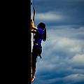 Just Climb by S R Longstroth