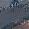 Ka Lua O Ka Oo Haleakala Volcano Maui Hawaii by Sharon Mau