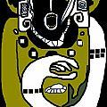 Kachina 1b by Doug Duffey