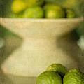 Kaffir Limes by Linde Townsend
