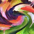 Kaleidoscope  by Vicki Hone Smith