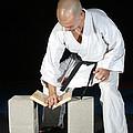 Karate by Ted Kinsman