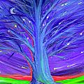 Karen's Tree 1 by First Star Art