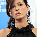 Kate Beckinsale At The Press Conference by Everett