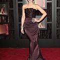 Kate Beckinsale Wearing A J. Mendel by Everett
