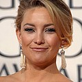 Kate Hudson At Arrivals For The 67th by Everett