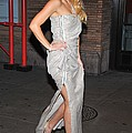 Kate Hudson Wearing Lanvin Gown by Everett