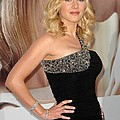 Kate Winslet Wearing A Balmain Dress by Everett