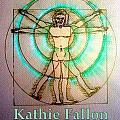 Kathie Fallon by Ahonu