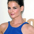 Katie Holmes At Arrivals For The 63rd by Everett
