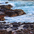 Kauai Rocks by Kelley King