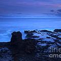 Kauai Twilight by Mike  Dawson