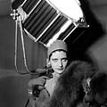 Kay Francis Around 1930 by Everett