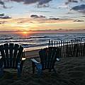 Kdh Sunrise by Andrea Stuart-Bishop