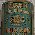 Keen's Mustard by Daryl Macintyre